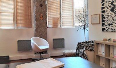 Massage énergisant et dynamisant Tui Na à Lyon