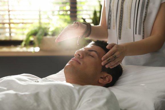 massage Taoiste -profond soin de travail énergétique