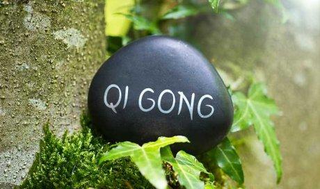 Qi gong en entreprise à Lyon