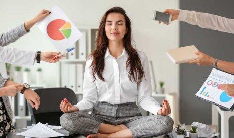Prévenir et gérer son stress au travail à Lyon